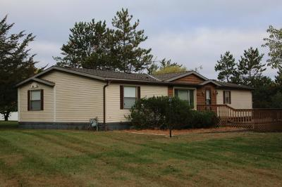 Single Family Home For Sale: 16119 State Highway 24 NW