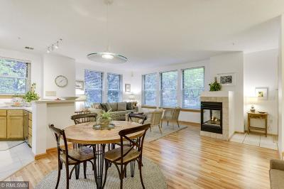 Condo/Townhouse Contingent: 680 N 2nd Street #112