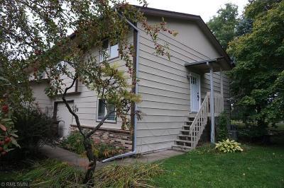 Chaska Single Family Home For Sale: 519 Concord Circle