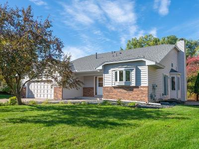 Wayzata, Plymouth Single Family Home For Sale: 3005 Kilmer Lane N