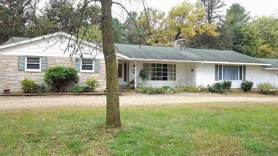 Hastings Single Family Home For Sale: 19497 Red Wing Boulevard