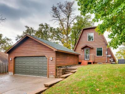 Medina Single Family Home For Sale: 3105 Lake Shore Avenue
