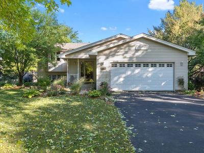 Lakeville Single Family Home For Sale: 6057 161st Street W