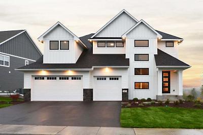 Lake Elmo Single Family Home For Sale: 4171 Upper 42nd Street