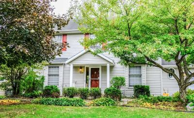 Savage Single Family Home For Sale: 5859 S Park Drive
