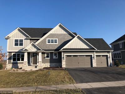 Eden Prairie, Chanhassen, Chaska, Carver Single Family Home For Sale: 3685 Lerive Way