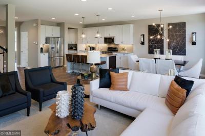 Wayzata, Plymouth Single Family Home For Sale: 5699 Cheshire Lane N