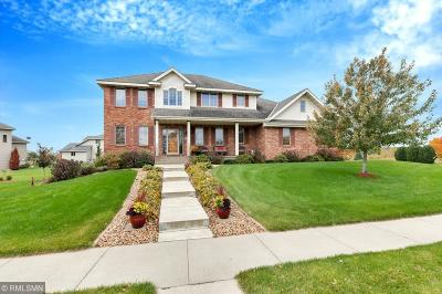 Saint Cloud Single Family Home For Sale: 3321 21st Avenue S