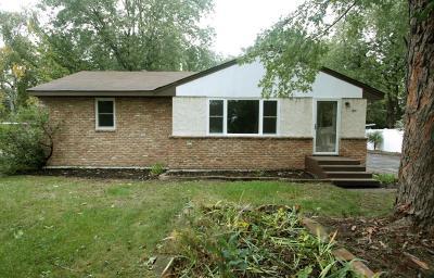 Blaine Single Family Home For Sale: 231 93rd Avenue NE