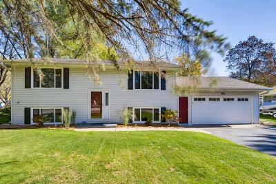 Hastings Single Family Home For Sale: 1915 Manor Lane
