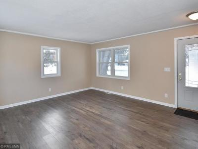 White Bear Lake Single Family Home For Sale: 3722 Midland Avenue