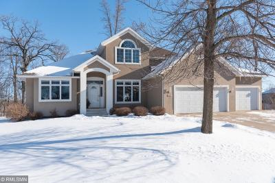 Sartell Single Family Home For Sale: 1413 Cougar Court