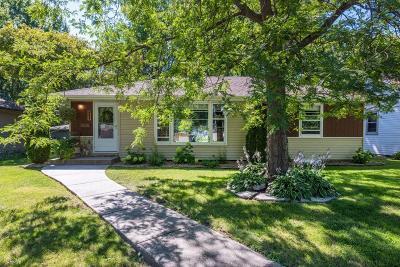 Waconia Single Family Home For Sale: 340 S Oak Street