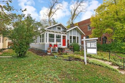 Single Family Home Contingent: 4247 32nd Avenue S