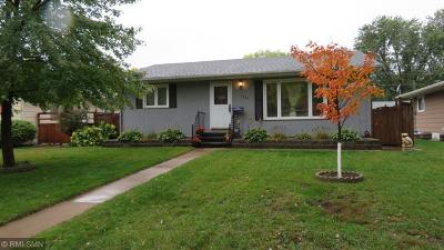 Single Family Home For Sale: 1435 11th Avenue N