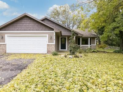 Eden Prairie, Carver, Chaska, Chanhassen Single Family Home For Sale: 2118 Trumble Court