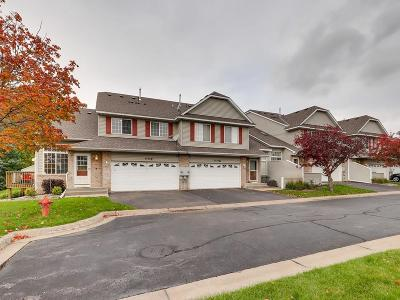 Woodbury Condo/Townhouse For Sale: 6153 Tahoe Circle #F