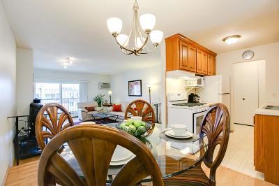 Saint Louis Park Condo/Townhouse For Sale: 4860 Park Commons Drive #310