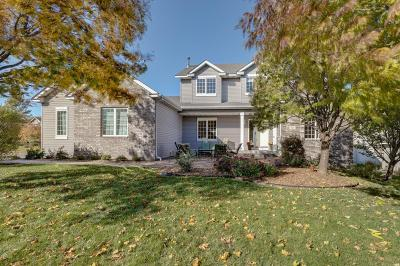 Oakdale Single Family Home Contingent: 707 Heron Circle N
