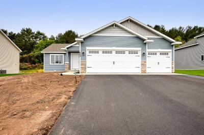 Sauk Rapids Single Family Home For Sale: 423 18th Street NW