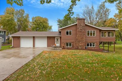 Cold Spring Single Family Home For Sale: 1415 2nd Street N