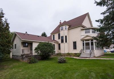 Stewartville Single Family Home For Sale: 401 Main Street S