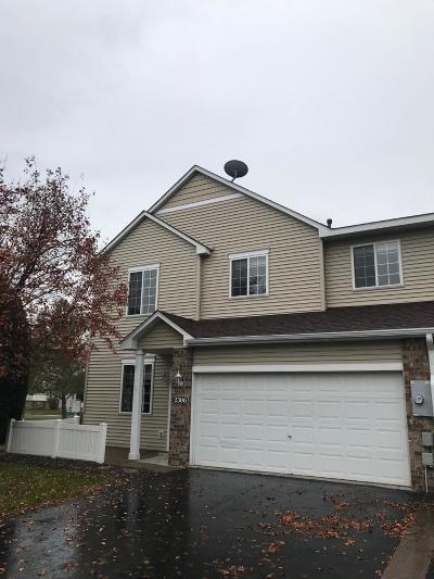 Blaine Condo/Townhouse For Sale: 2306 119th Circle NE