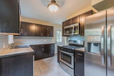 Blaine Single Family Home For Sale: 8620 Able Street NE