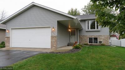 Sauk Rapids Single Family Home For Sale: 424 13th Avenue S