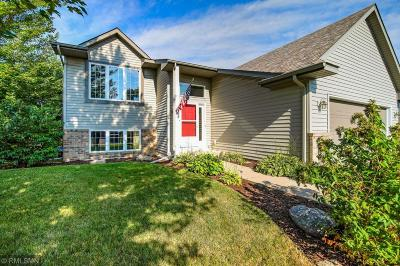Rockford Single Family Home For Sale: 8051 Prairie Trail