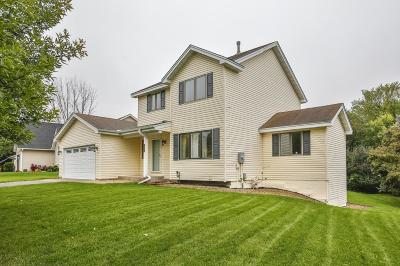 Woodbury Single Family Home Contingent: 2660 Copper Cliff Trail