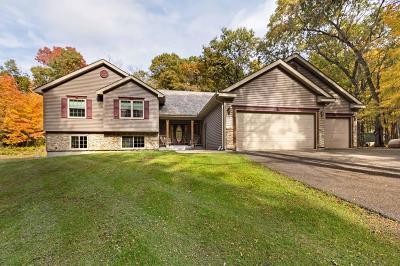 River Falls Single Family Home For Sale: 1378 Friar Tuck Lane