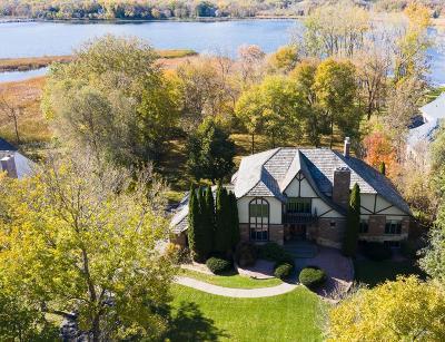White Bear Lake Single Family Home For Sale: 12598 Ethan Avenue N