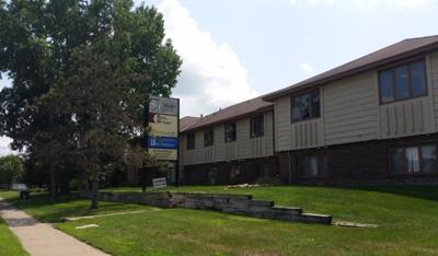 Coon Rapids Commercial For Sale: 11464 Robinson Drive NW