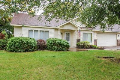 Anoka Single Family Home Contingent: 2110 Green Avenue