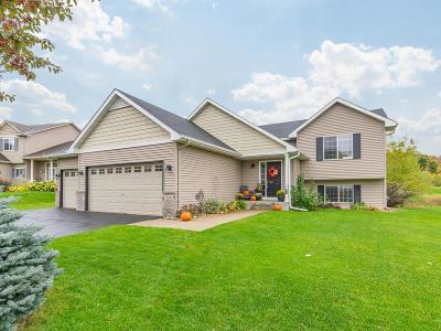 Mayer Single Family Home For Sale: 2500 River Bend Trail