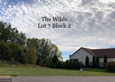 Sartell MN Residential Lots & Land For Sale: $99,900