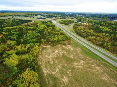 Pequot Lakes Residential Lots & Land For Sale: Xxx Hwy 371