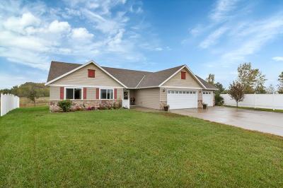 Sartell Single Family Home For Sale: 2078 Sandstone Loop N
