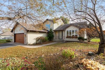 Stillwater Single Family Home For Sale: 1881 Oak Glen Lane