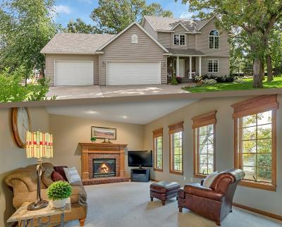 Single Family Home For Sale: 1012 Somerset Boulevard