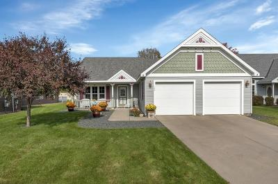 Single Family Home For Sale: 184 Cheval Drive