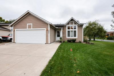 Eagan MN Single Family Home For Sale: $264,900