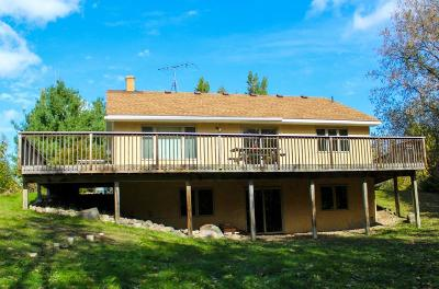 Cokato Single Family Home Contingent: 1651 County Road 4 SW