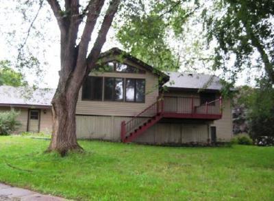 Maple Grove Single Family Home For Sale: 6773 Evergreen Lane N