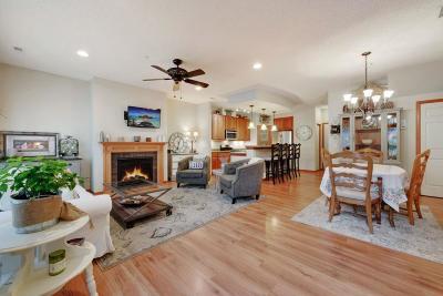 Blaine Condo/Townhouse For Sale: 12449 Flanders Court NE #C