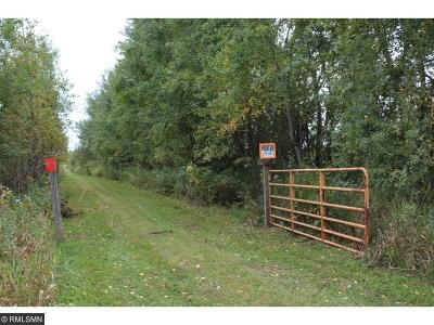 Hinckley Residential Lots & Land For Sale: Xxx 330th Avenue