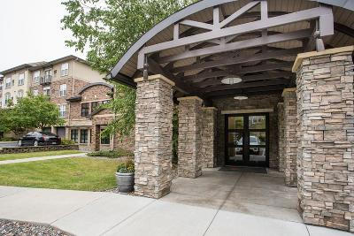 Eden Prairie Condo/Townhouse For Sale: 13560 Technology Drive #1321