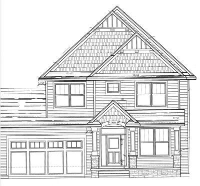 Roseville Single Family Home For Sale: 851 W Grandview Avenue