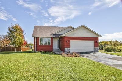 Ellsworth Single Family Home For Sale: 882 N Grant Street